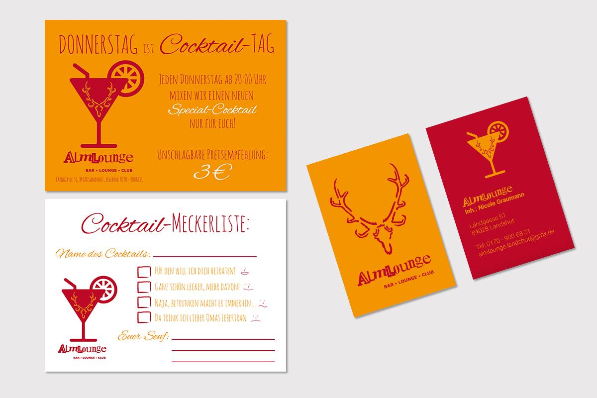 almlounge-flyer-visitenkarten