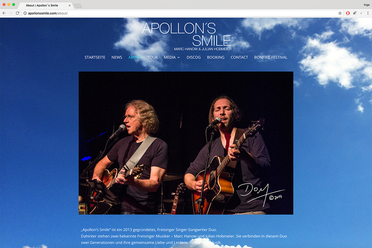 apollonssmile-webdesign-purplemedia