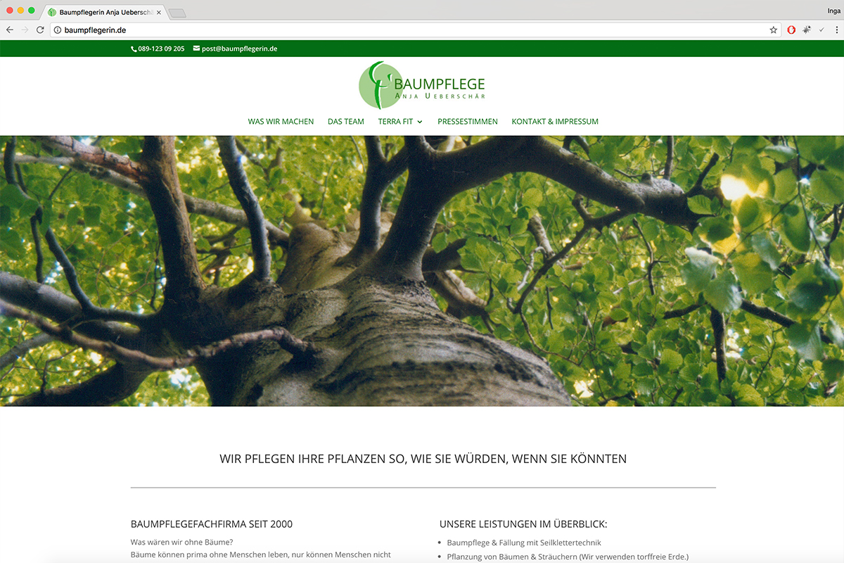 baumpflegerin-website-purplemedia