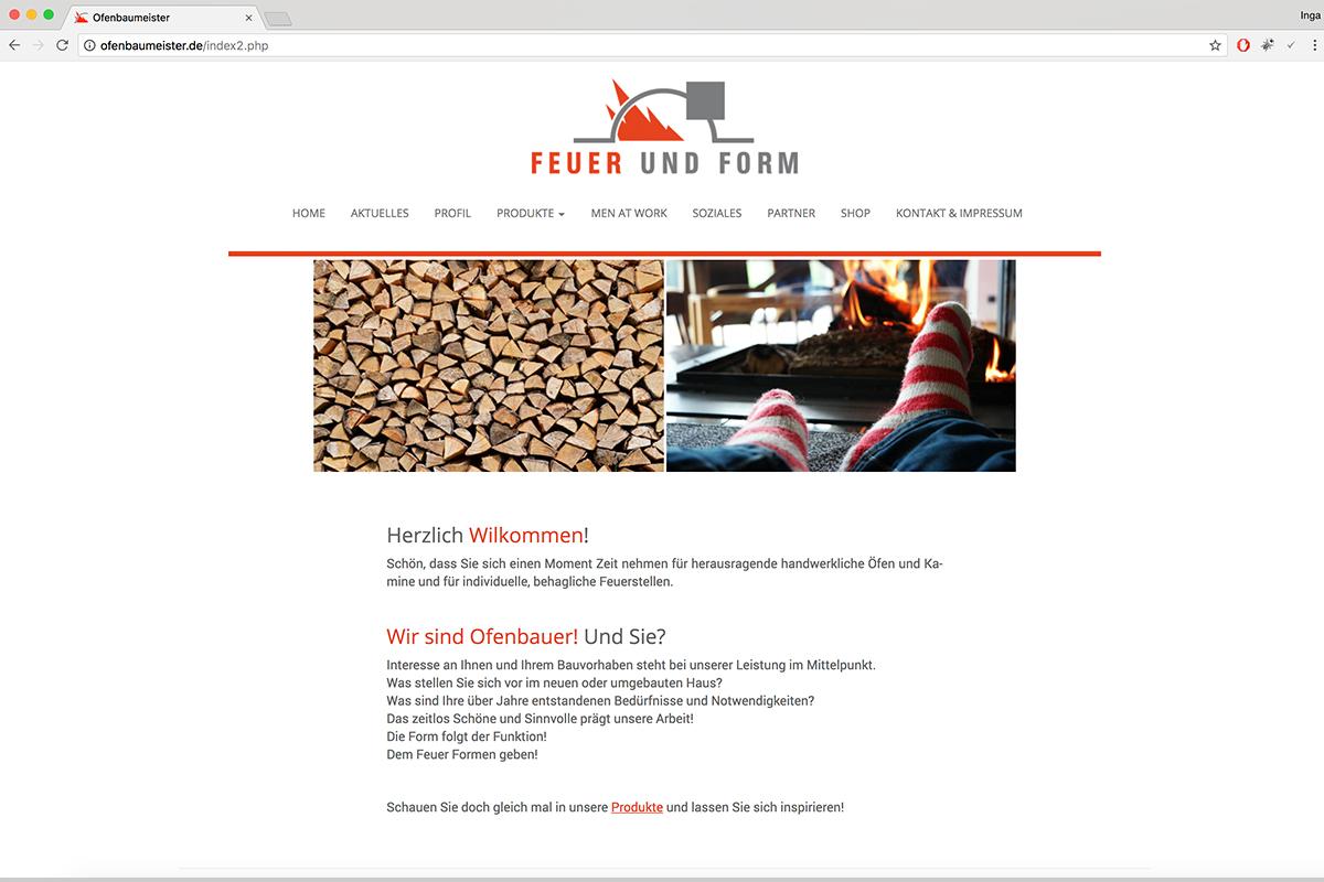 ofenbaumeister-webdesign