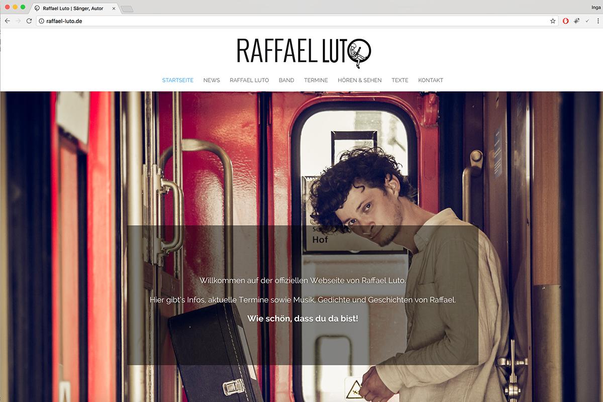 raffael-luto-webdesign