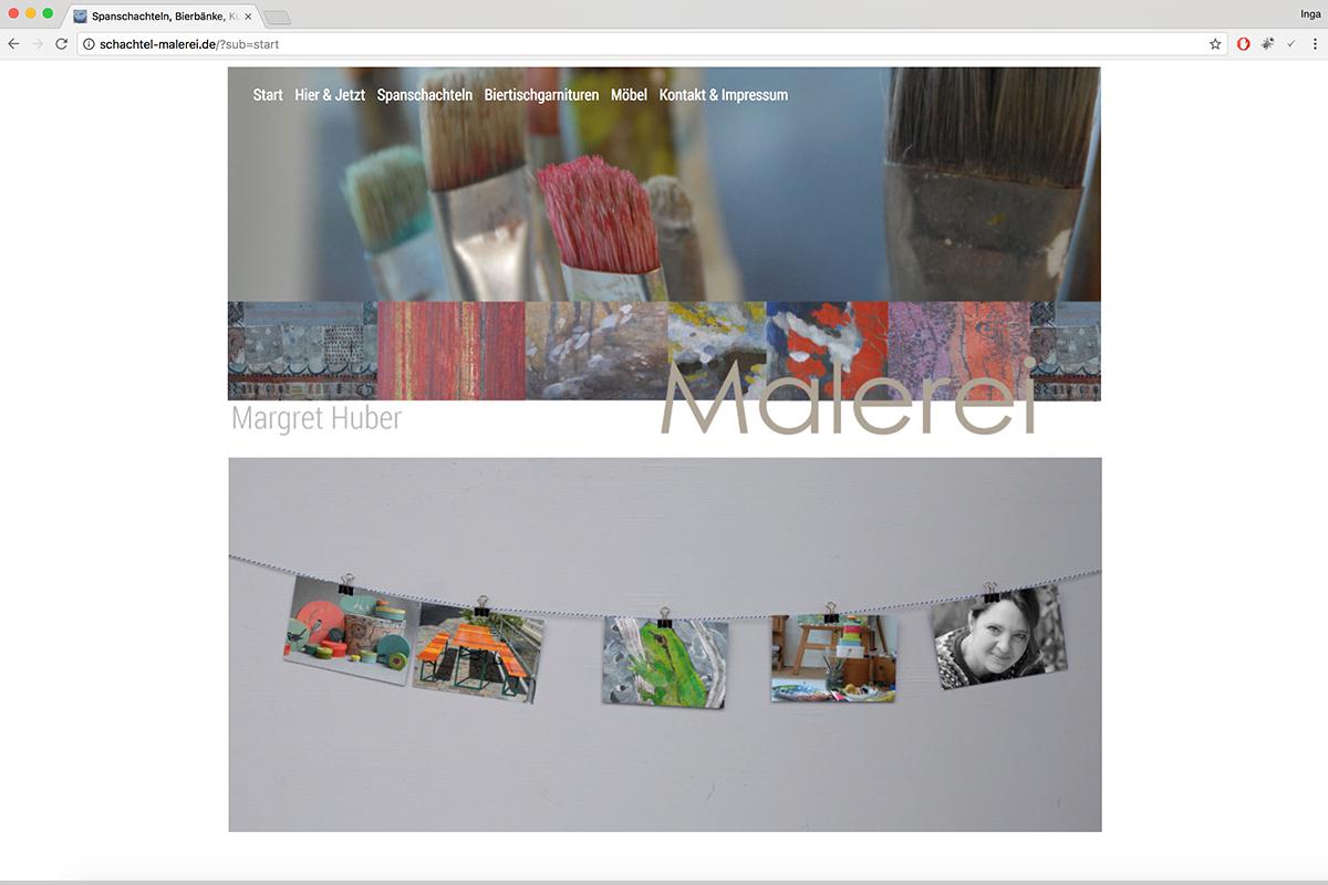 schachtelmalerei-webdesign