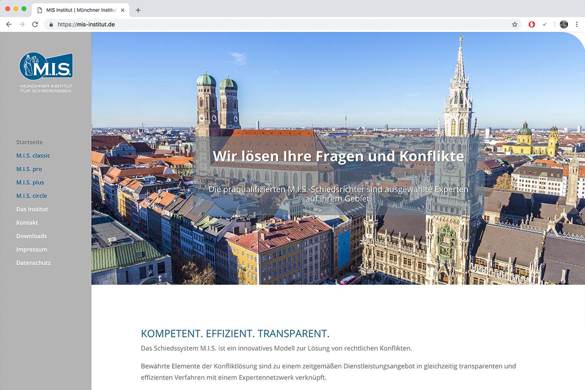 MIS-Jachmann-Webdesign