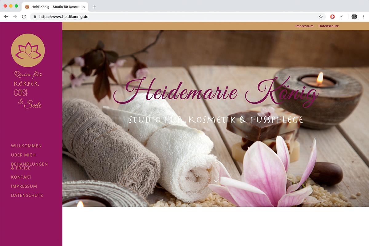 heidi-koenig-webdesign