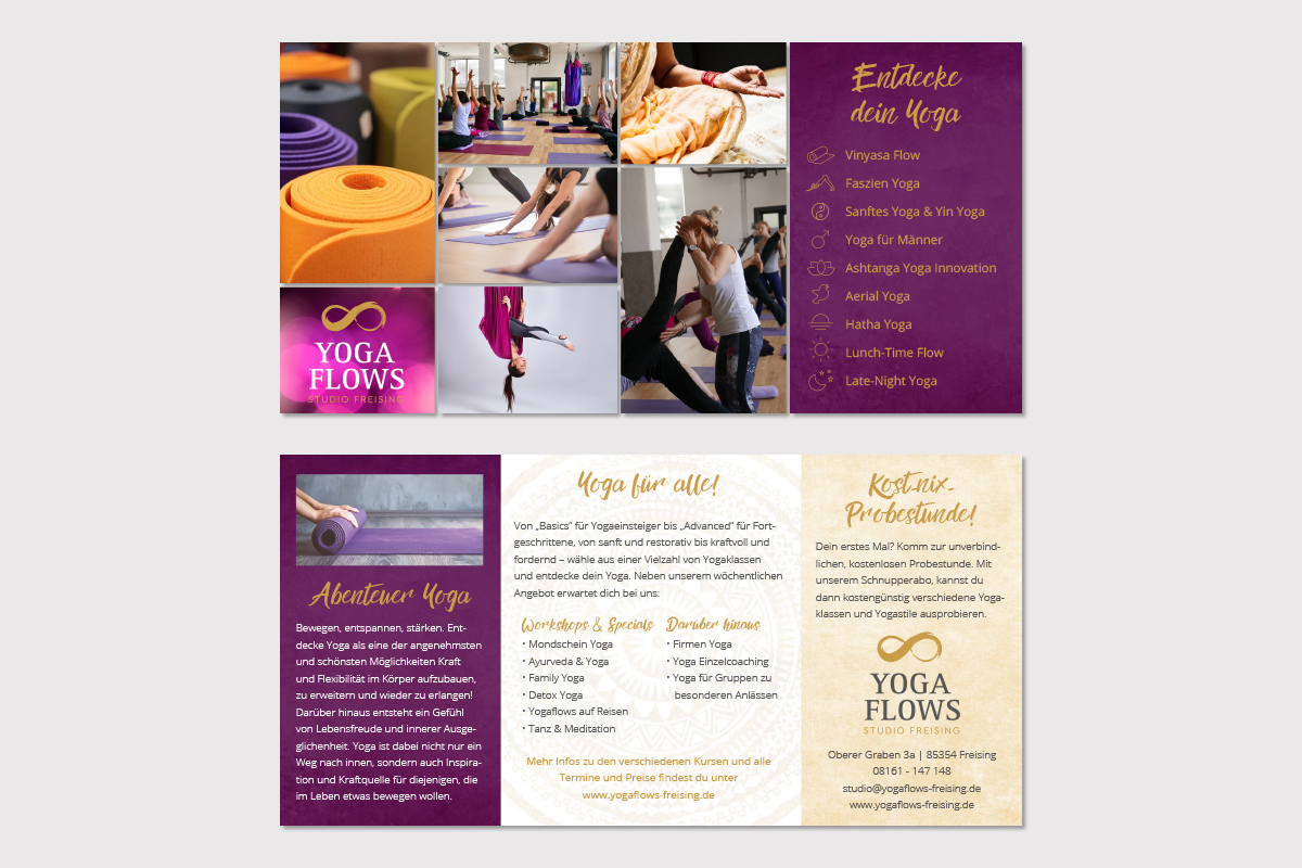 yogaflows-flyerdesign-purplemedia